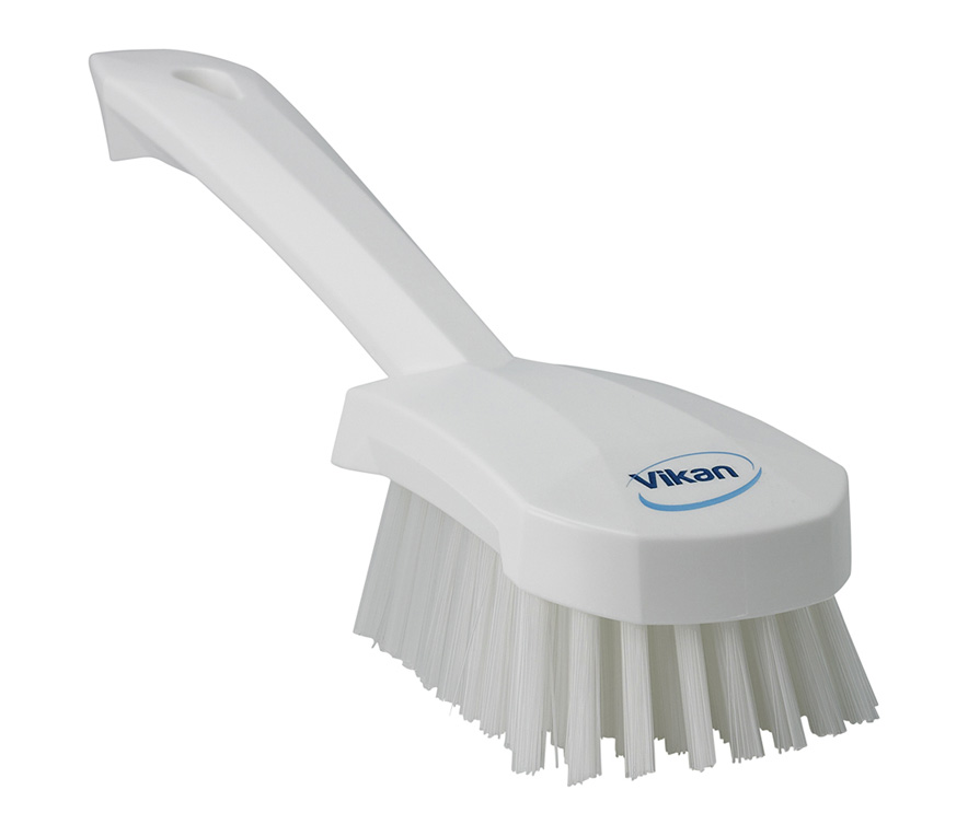 Pharmaceutical Supplies - Ergon Hand Brush-Flagged