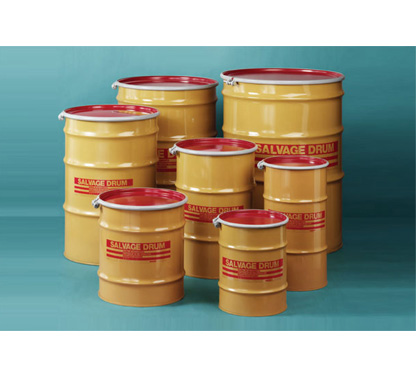 Pharmaceutical Supplies-drums