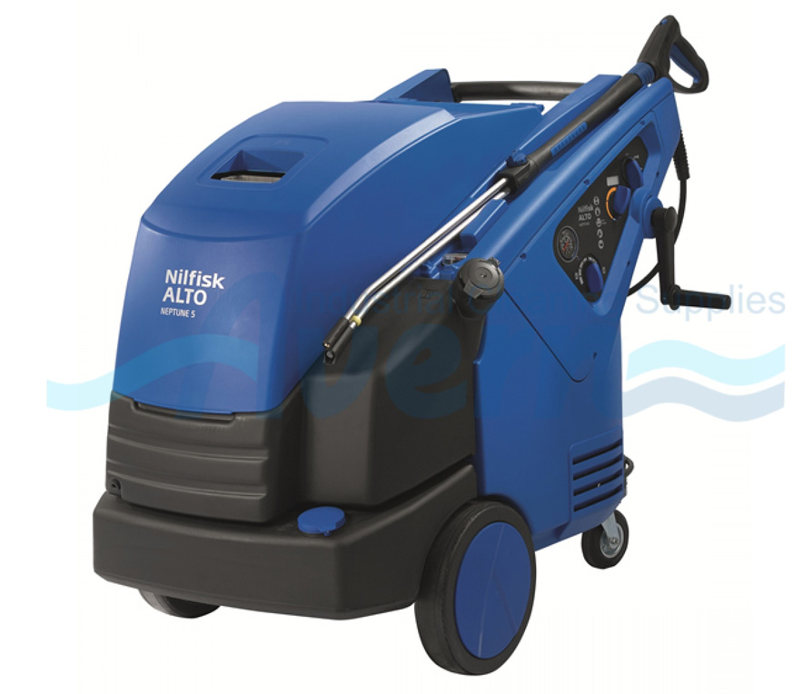 Pharmaceutical Supplies - Floor Cleaning Pressure washers