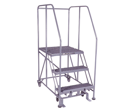 Pharmaceutical Supplies, ladders Tilt and Roll, Safety ladders, steel ladders, aluminum ladders, stainless steel ladders, step stools, Ballymore Ladders in south Florida, Florida, Broward, Miami.