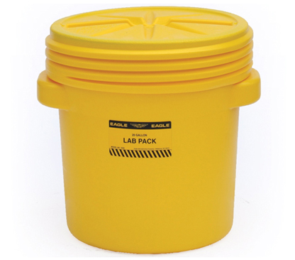 Pharmaceutical Supplies - Poly Drums