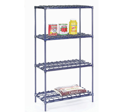 Pharmaceutical Supplies - Shelving