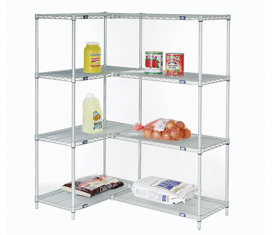 Pharmaceutical Supplies - add On Unit, Shelving