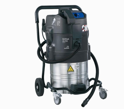 Pharmaceutical Supplies-Vacuums Industrial & Commercial